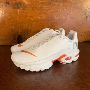 Nike Air Max Plus TN SE BG Women's